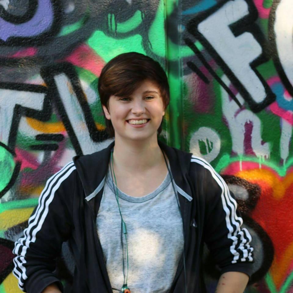 Sophia Steixner ist sowohl in Schule als auch Beruf in der Interessenvertretung aktiv