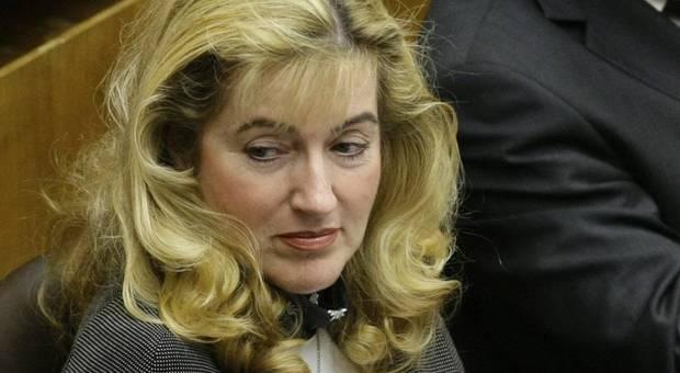 """Aktuellstes Beispiel der """"FPÖ-Einzelfälle"""": Susanne Winter"""