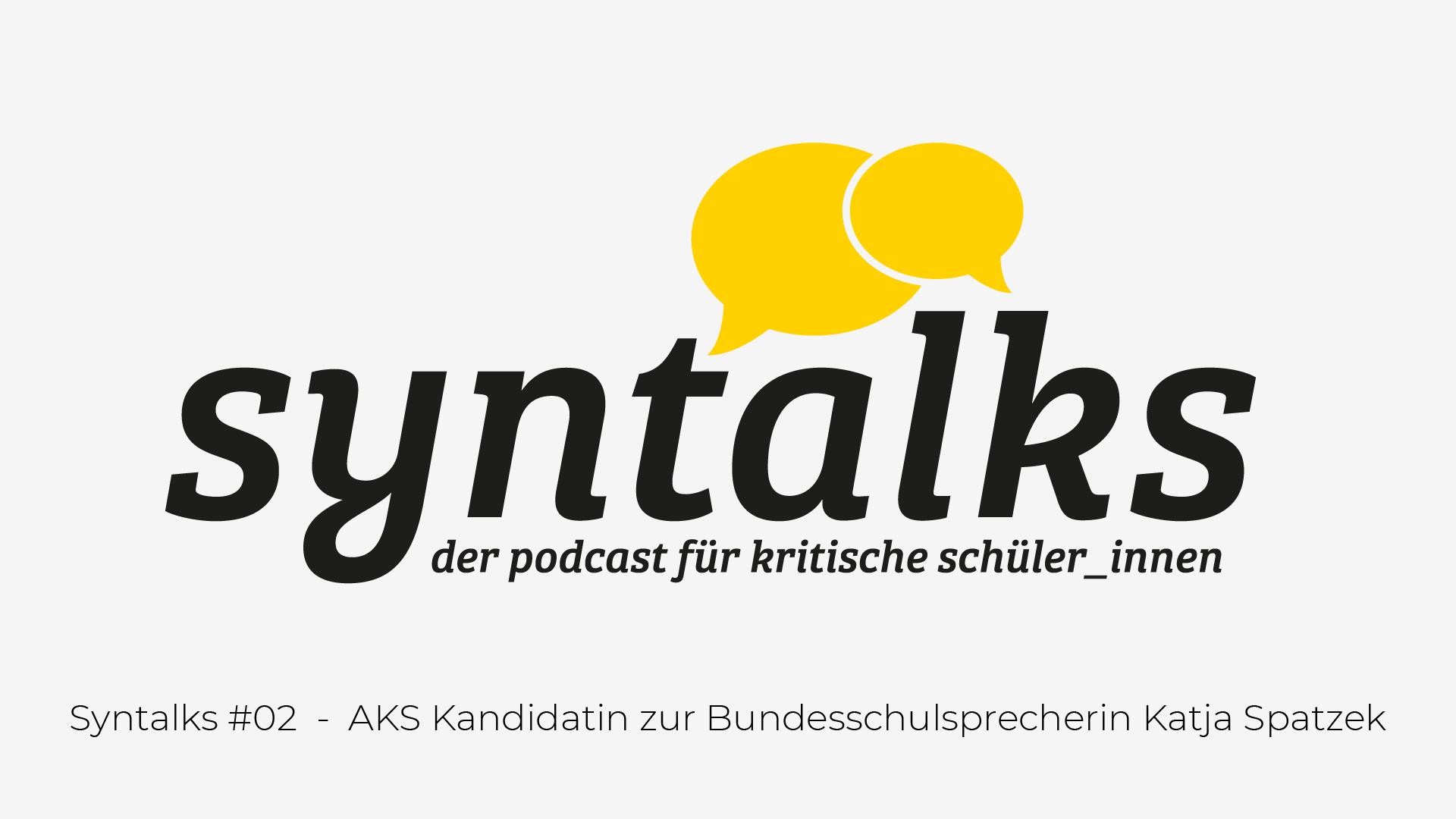 Syntalks #02